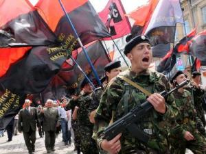 UPA CUN Congress-of-Ukrainian-Nationalists paramilitary